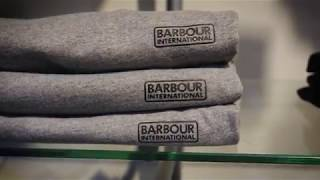 Accent Insiders: Barbour International