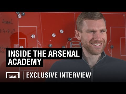 Arsenal: Per Mertesacker more important than ever