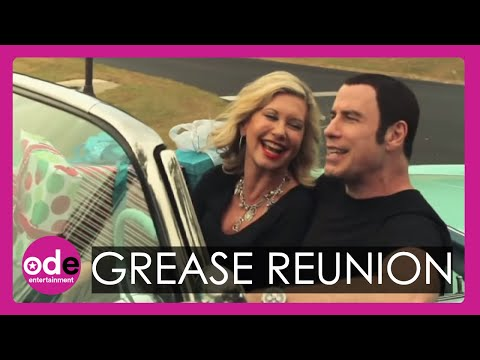 I Think You Might Like It: John Travolta &...