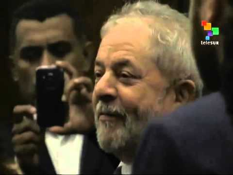 Brazil: Lula Says He Will Survive Right-Wing Attacks
