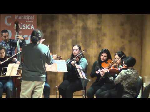 2013-12-10 - VISITA A LA ESCUELA MUNICIPAL DE MÚSICA DE VIGO