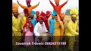 Places to visit in Punjab, Delhi Amritsar Tour, Tour Operator,in Punjab +91-8826515199