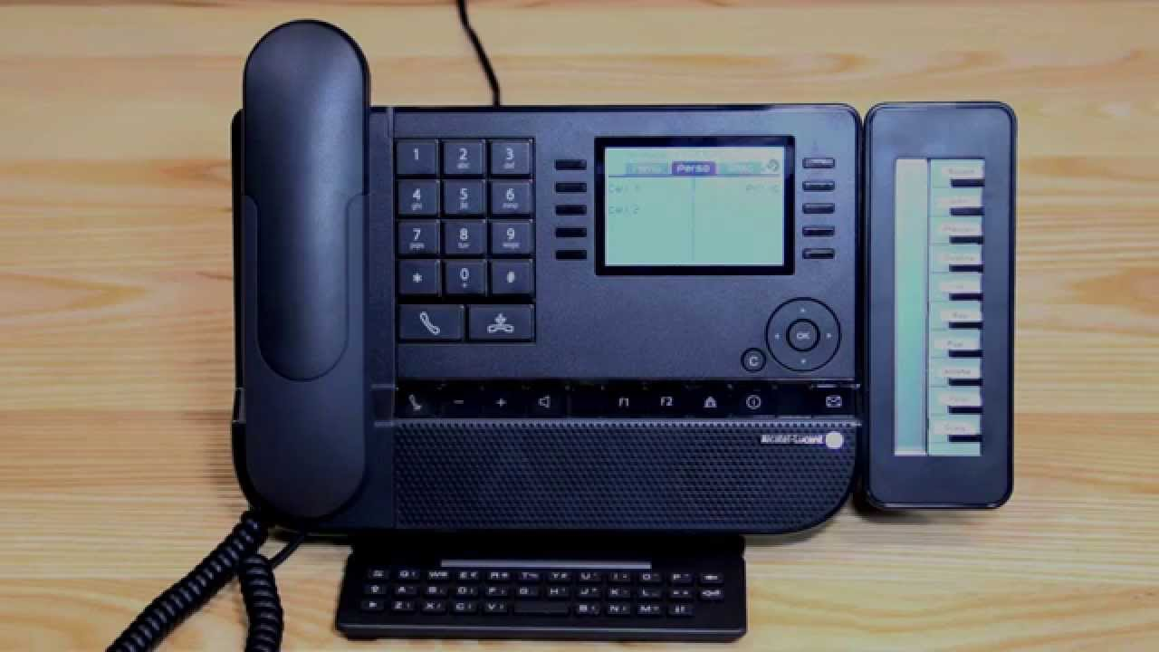alcatel lucent 8039 executive handset user guide youtube rh youtube com lucent phone 8434dx user manual alcatel lucent phone user manual