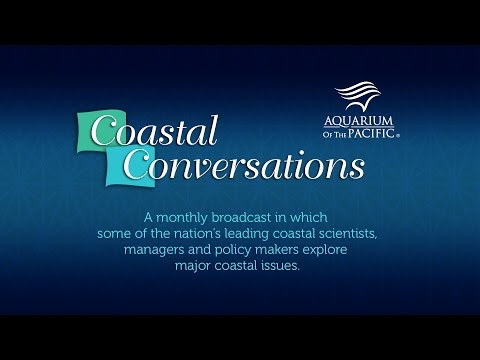 Coastal Conversations: Field Stations and Marine Laboratories in the 21st Century