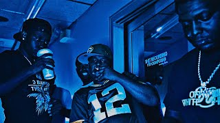 JOJINOOO ft. RIO DA YUNG OG & LOUIE RAY - GO UP (OFFICIAL MUSIC VIDEO)