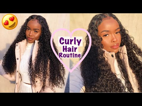 best-affordable-curly-hair-routine-|-west-kiss-hair