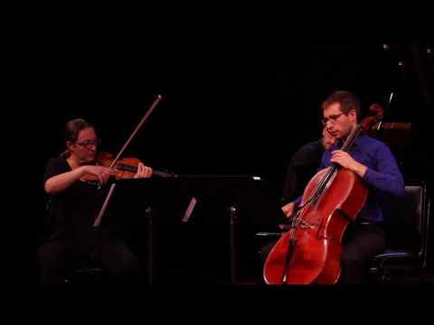 Classical musicans perform Israeli, Arab music at JCC