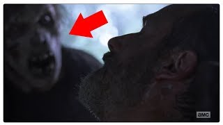 WHAT YOU MISSED - The Walking Dead Season 9 Comic Con Trailer