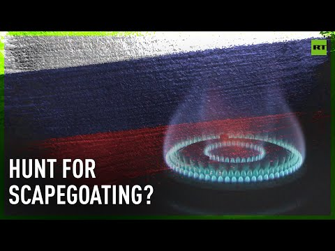 Moscow, Berlin reject media claims that Kremlin is inflating gas price