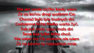 Arka Noego - Na drugi brzeg. Tekst