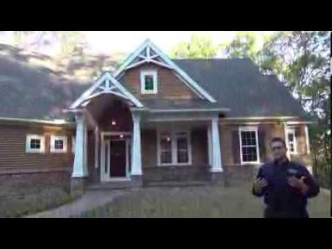 Craftsman Style Architecture Youtube