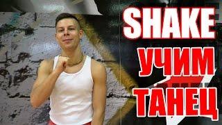 ТАНЦЫ - ВИДЕО УРОКИ ОНЛАЙН - УЧИМ ТАНЕЦ SHAKE SENORA - DanceFit #ТАНЦЫ #ЗУМБА