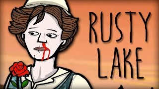 LOVE HURTS | Rusty Lake: Roots