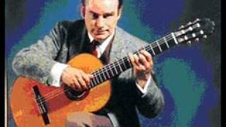 Mallorca - Julian Bream