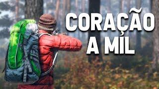 CORAÇÃO A MIL - DayZ Standalone 0.63