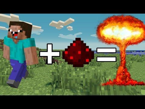 5 Cosas Que Haría Un Noob Con Redstone
