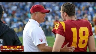 Tunnel Vision - Fallout from USC's loss to UCLA