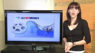 All My Movies - your movie organizer