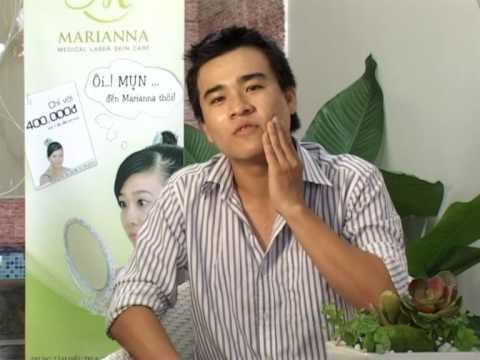 Điều trị mụn | Trung tâm điều trị và chăm sóc da Marianna