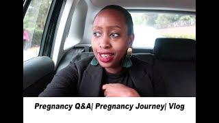 Pregnancy Q&A| Pregnancy Journey| Vlog
