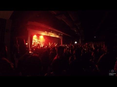Edu Falaschi - Rebirth Of Shadows Tour - Teatro Rival