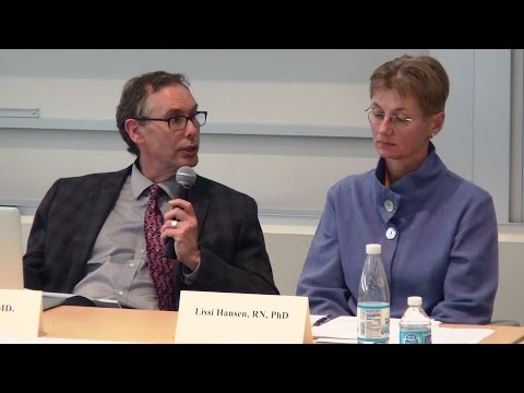 """Is """"Right to Try"""" Right for Oregon? BRI Debate — OHSU"""