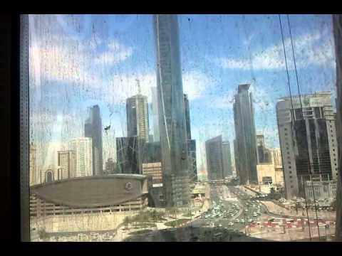 Qatar at plam tower