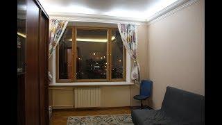 продажа трехкомнатной квартиры в Москве Варшавское ш  47к1 купить