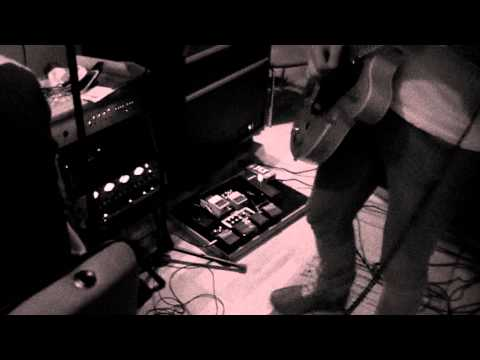 John Lindberg Trio - JLT - Hell of a ride
