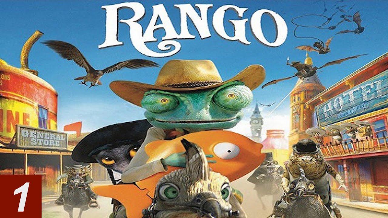 Rango Sheriff