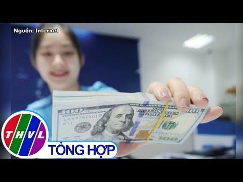 THVL | Cả nước có 580 điểm thu đổi ngoại tệ ngoài ngân hàng