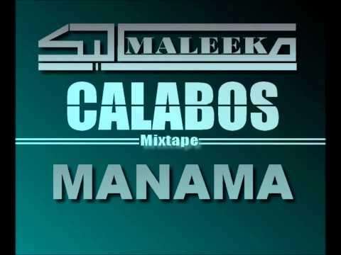 Maleek Morovic - Manama - [CALABOS] Prod By Varia
