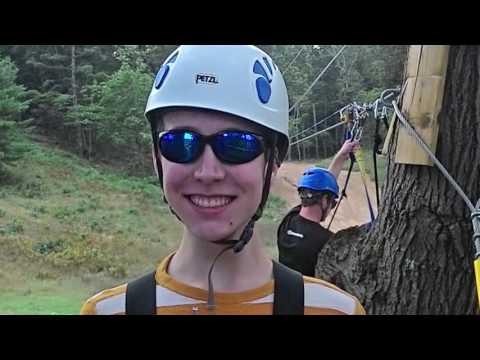 Roark Sanford - Life Story Digital Video