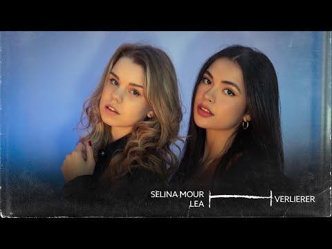 Luna - Verlierer   Selinamour & Lea Cover