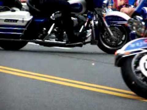 7408 FFX City Police VA Motor Squad