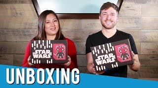 Smuggler's Bounty: Sith Unboxing!