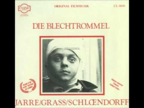 Die Blechtrommel - Full Soundtrack