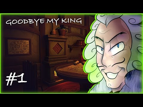 NO BRAINS FOR A KING! | GOODBYE MY KING #1 | DAGames