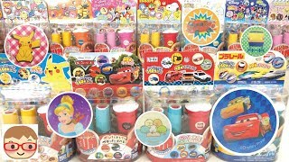 Stickers Toys,Tomika,Plarail,Cars,Pokemon,Minions,Disney Princess,Hello Kitty,【Sticker FUN】