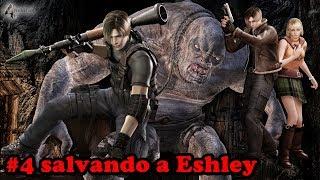 Resident Evil 4 Dublado e Legendado (PS2) Capítulo [2-1]