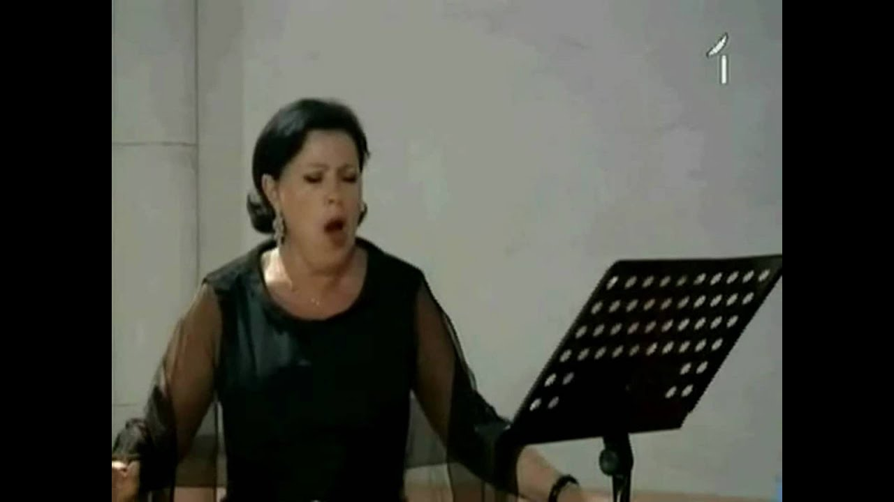 Singer Inessa