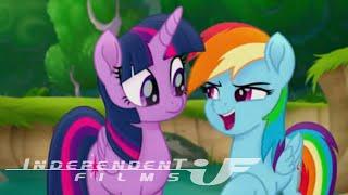 My Little Pony: de Film | trailer | 11 oktober in de bioscoop