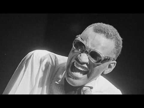 "Ray Charles ""father of soul."""