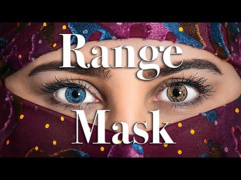 How To Use RANGE MASKS in Lightroom