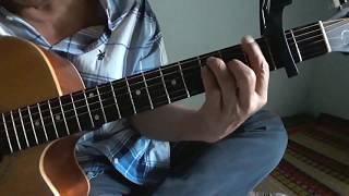 Bạc Trắng Lửa Hồng Guitar Boléro