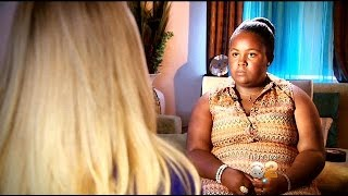 Only On 2: Girl, 11, Battles Insurance Company, Rare Illness That Makes Her Breasts Grow Rapidly