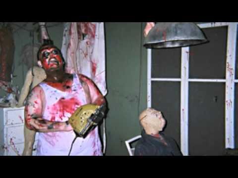 Trailer 1: Nightmare Factory