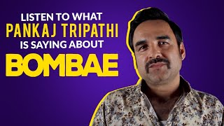 Download lagu Love From Pankaj Tripathi BOMBAE Latest Web Series 2018 MP3