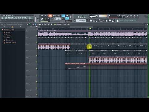Zaroori Tha - Rahat Fateh Ali Khan Remix By Me in Fl Studio