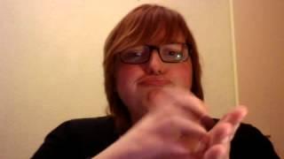 VDIG - Marietje stelde over syndroom van Usher leefsituatie